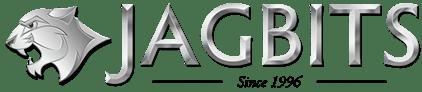 Jagbits logo